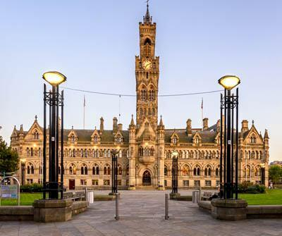 Information about Bradford