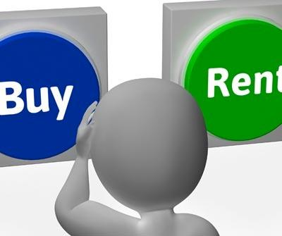 Buying or Renting?