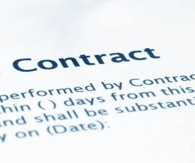 Why to sign moving agreement?