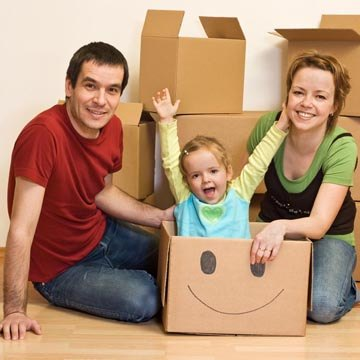 Family relocation