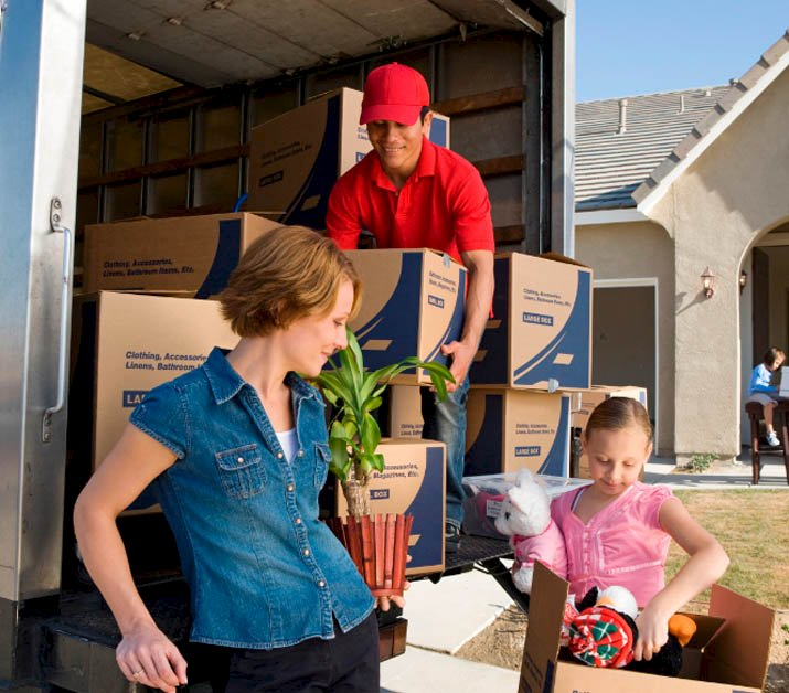 Removal services for families